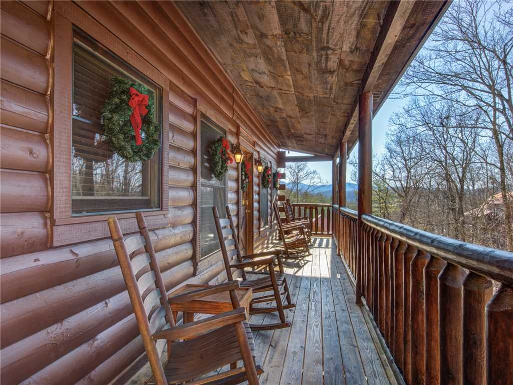 Photo of a Sevierville Cabin named Makin Memories - This is the twentieth photo in the set.