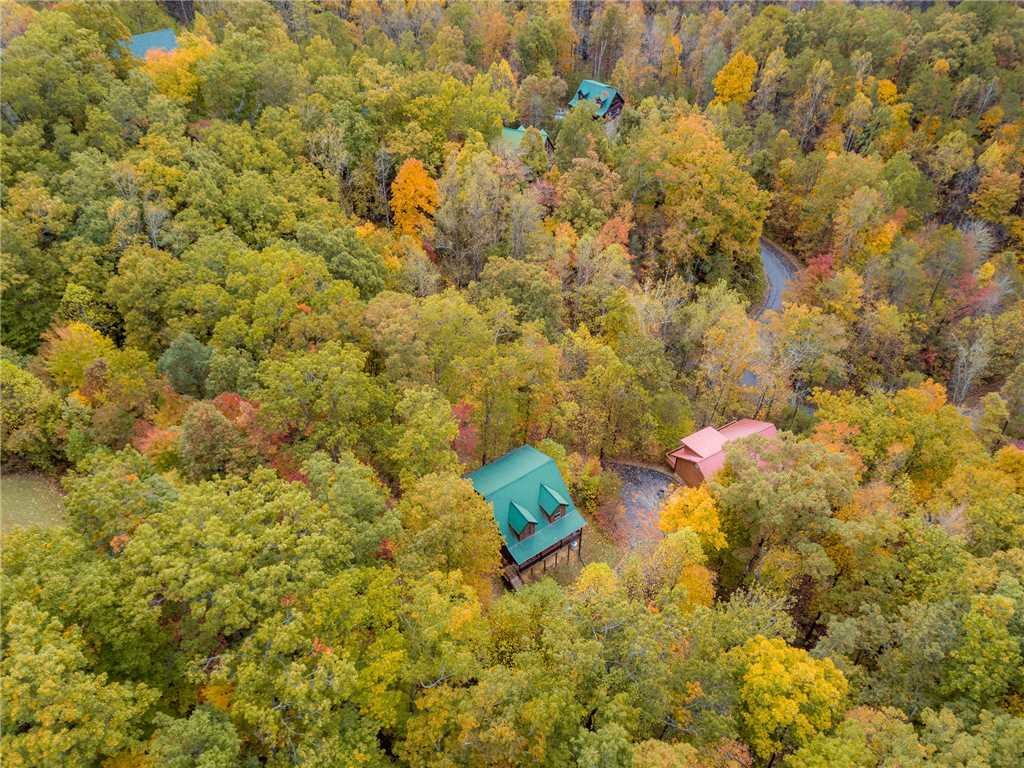 Photo of a Sevierville Cabin named Makin Memories - This is the twenty-ninth photo in the set.