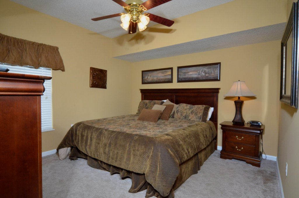 Photo of a Pigeon Forge Condo named Bear Crossing 402 - This is the sixth photo in the set.