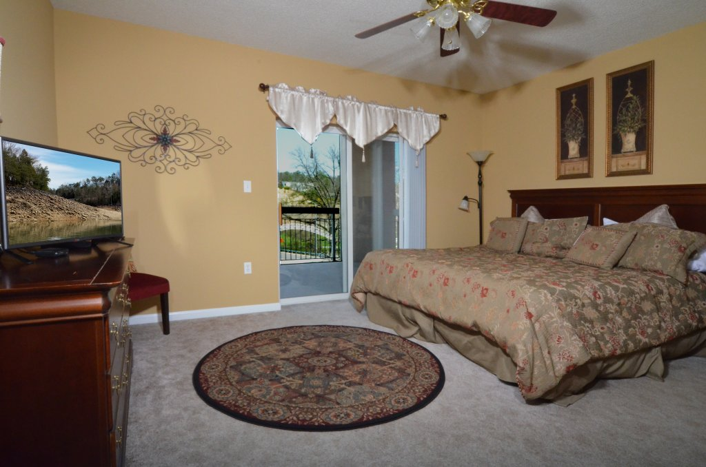 Photo of a Pigeon Forge Condo named Bear Crossing 402 - This is the tenth photo in the set.