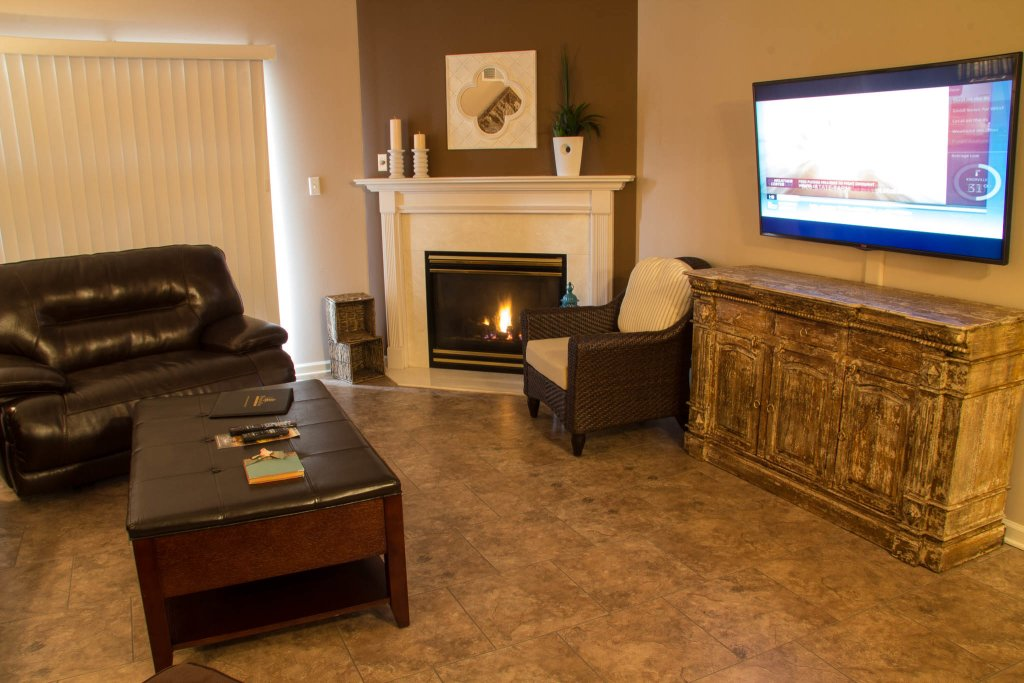 Photo of a Pigeon Forge Condo named Whispering Pines 323 - This is the seventh photo in the set.