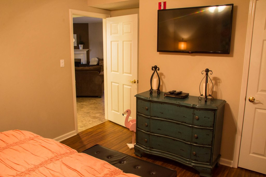 Photo of a Pigeon Forge Condo named Whispering Pines 323 - This is the sixth photo in the set.