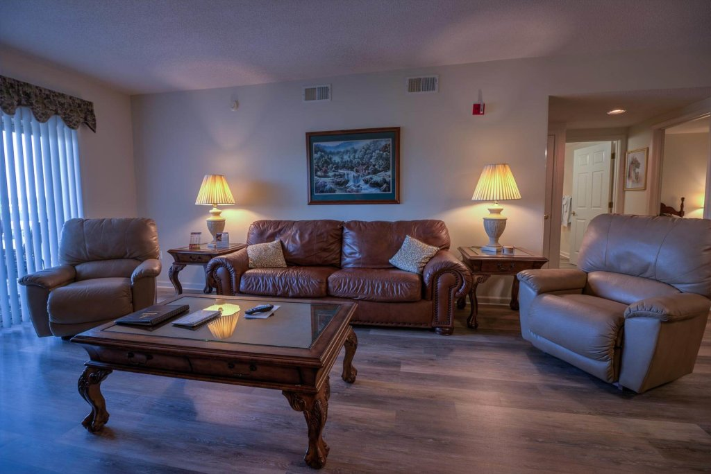 Photo of a Pigeon Forge Condo named Whispering Pines 243 - This is the first photo in the set.
