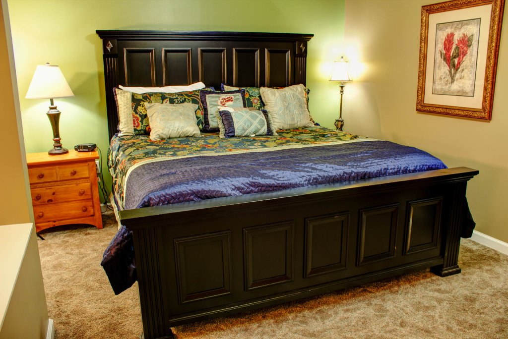 Photo of a Pigeon Forge Condo named Whispering Pines 534 - This is the twenty-second photo in the set.