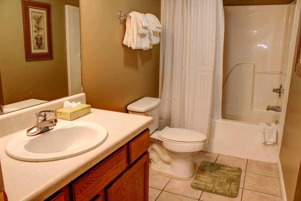 Photo of a Pigeon Forge Condo named Whispering Pines 534 - This is the eleventh photo in the set.