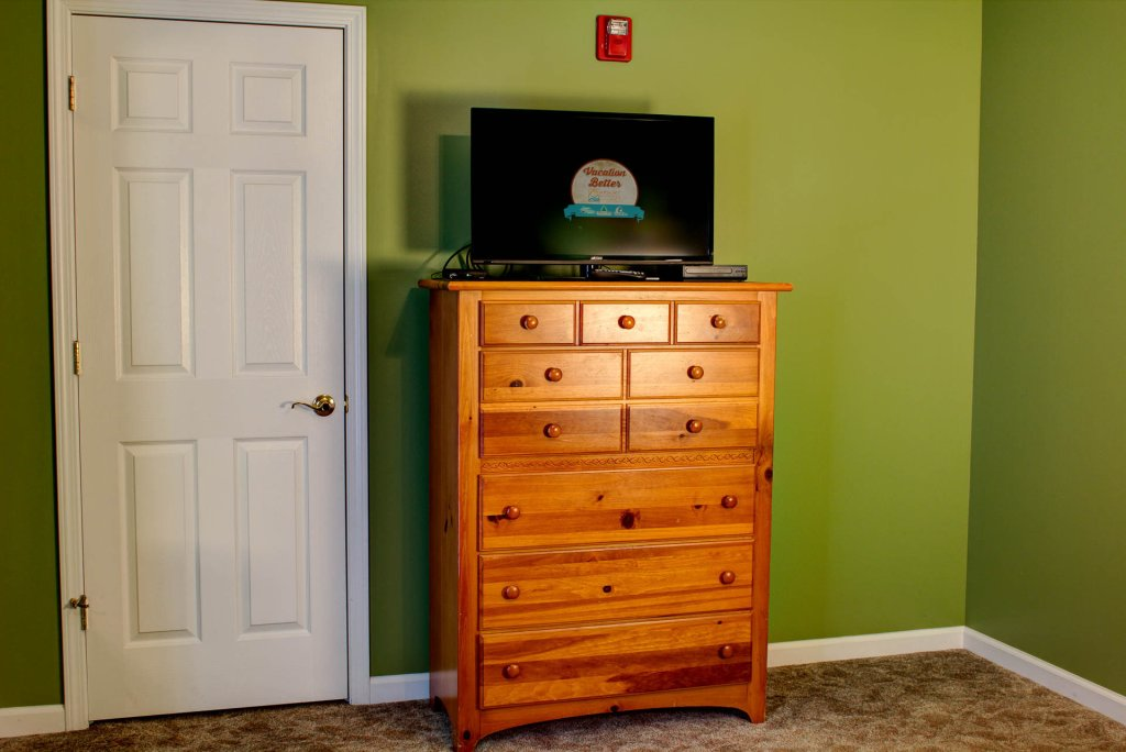 Photo of a Pigeon Forge Condo named Whispering Pines 534 - This is the fifteenth photo in the set.