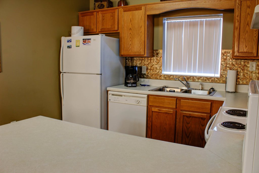 Photo of a Pigeon Forge Condo named Whispering Pines 534 - This is the sixth photo in the set.
