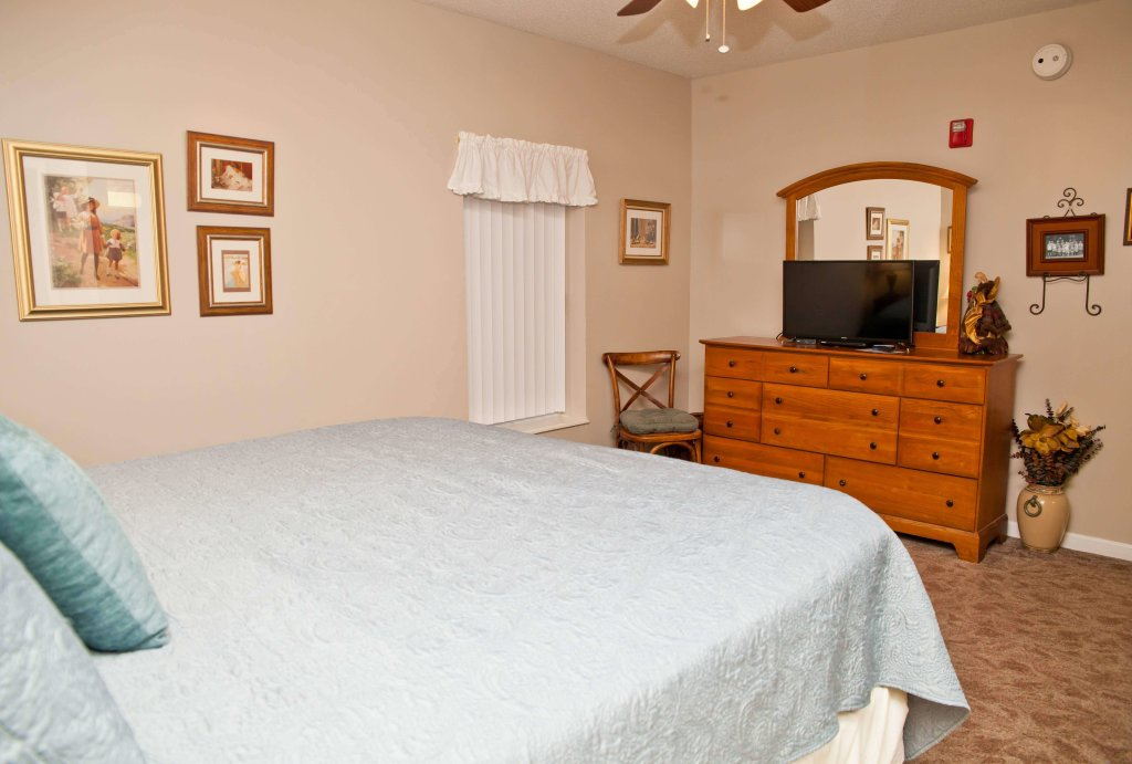 Photo of a Pigeon Forge Condo named Whispering Pines 514 - This is the twentieth photo in the set.