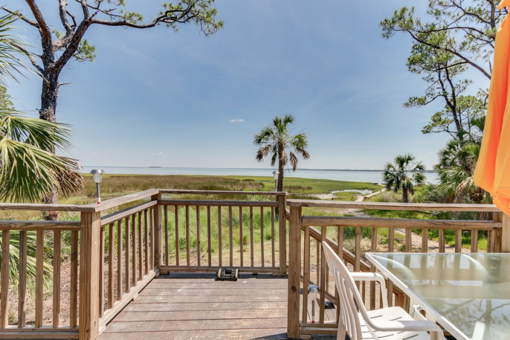 Photo of a Cape San Blas House named Cardinal's Cottage - This is the first photo in the set.