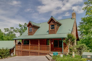 Moose Creek Lodge