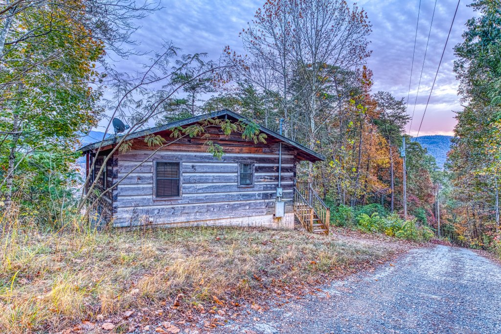 Photo of a Sevierville Cabin named Almost Heaven - This is the second photo in the set.