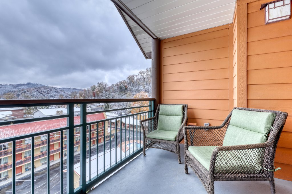 Photo of a Gatlinburg Cabin named Baskins Creek 401 - This is the eleventh photo in the set.
