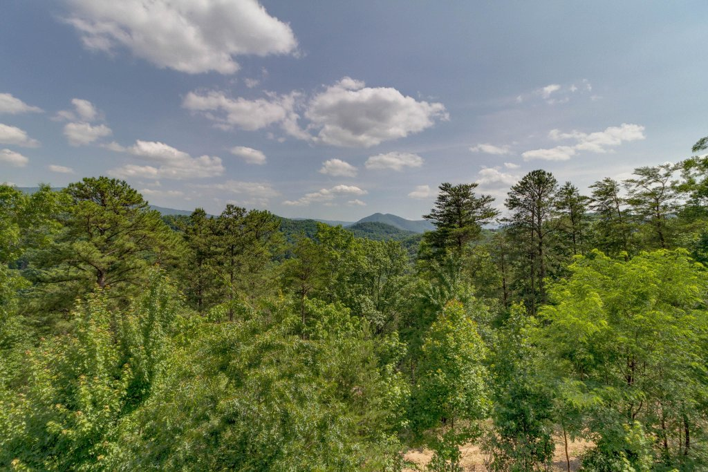 Photo of a Sevierville Cabin named A View Is Forever - This is the thirtieth photo in the set.