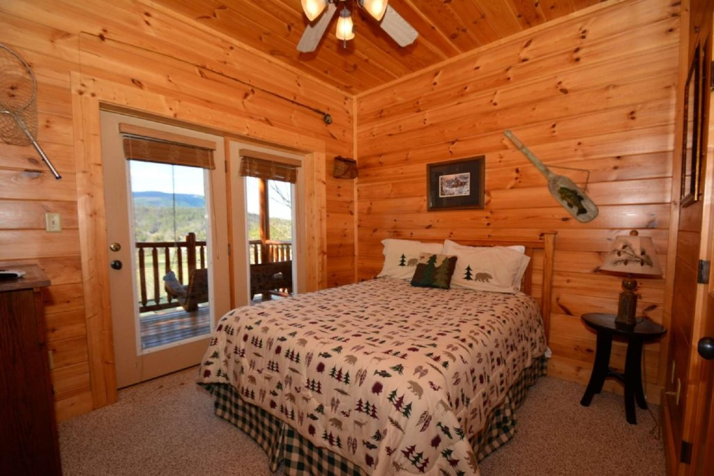 Photo of a Sevierville Cabin named Smoky Mountain Haven - This is the nineteenth photo in the set.
