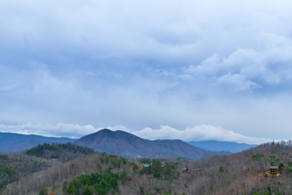 Photo of a Gatlinburg Cabin named Baskins Creek 206 - This is the twentieth photo in the set.