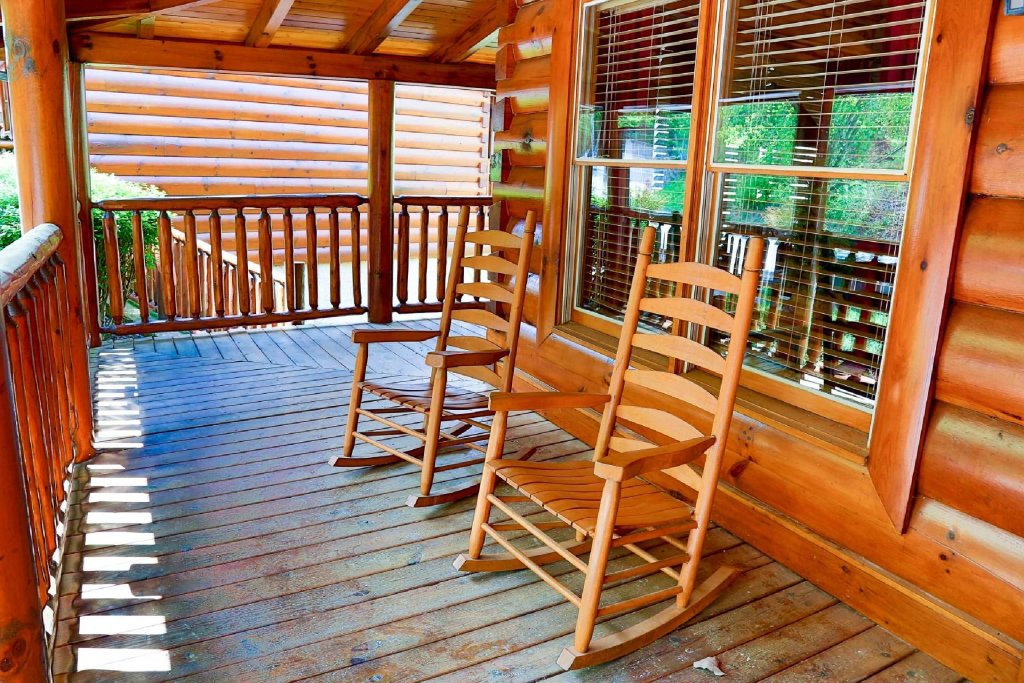 Photo of a Sevierville Cabin named Southern Sky - This is the seventh photo in the set.