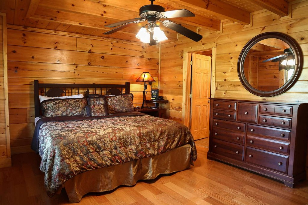 Photo of a Sevierville Cabin named Southern Sky - This is the fourteenth photo in the set.