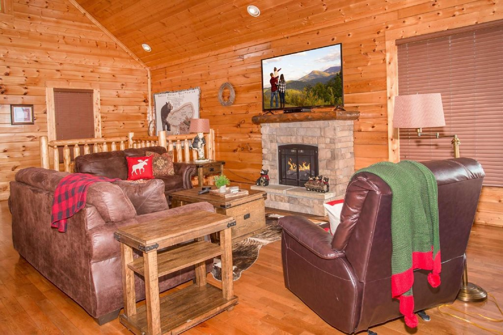 Photo of a Pigeon Forge Cabin named Imagine Cabin - This is the twenty-first photo in the set.