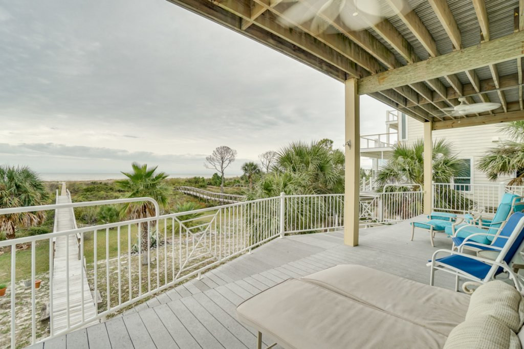 Photo of a Cape San Blas House named Cape Indulgence - This is the sixth photo in the set.