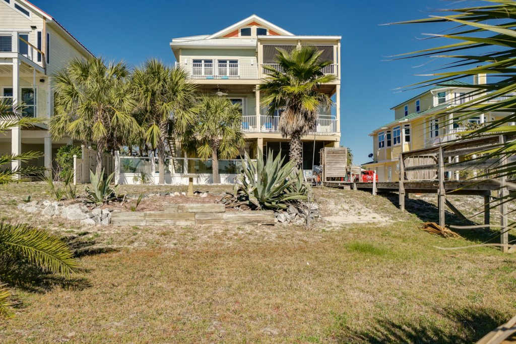 Photo of a Cape San Blas House named Cape Indulgence - This is the fifty-sixth photo in the set.