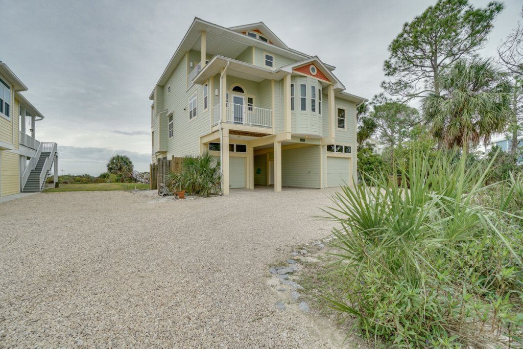 Photo of a Cape San Blas House named Cape Indulgence - This is the fifty-eighth photo in the set.