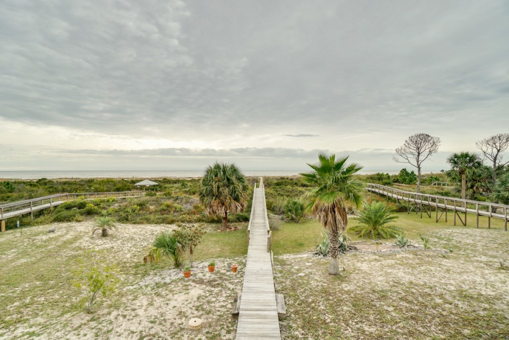 Photo of a Cape San Blas House named Cape Indulgence - This is the fifty-fourth photo in the set.