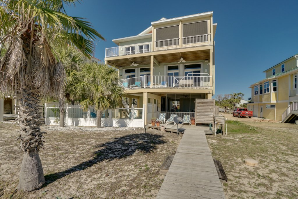 Photo of a Cape San Blas House named Cape Indulgence - This is the fifty-second photo in the set.