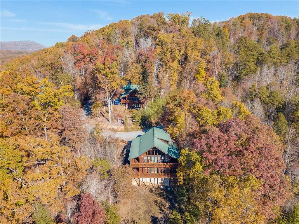 Photo of a Sevierville Cabin named Bear Hunter - This is the thirty-sixth photo in the set.
