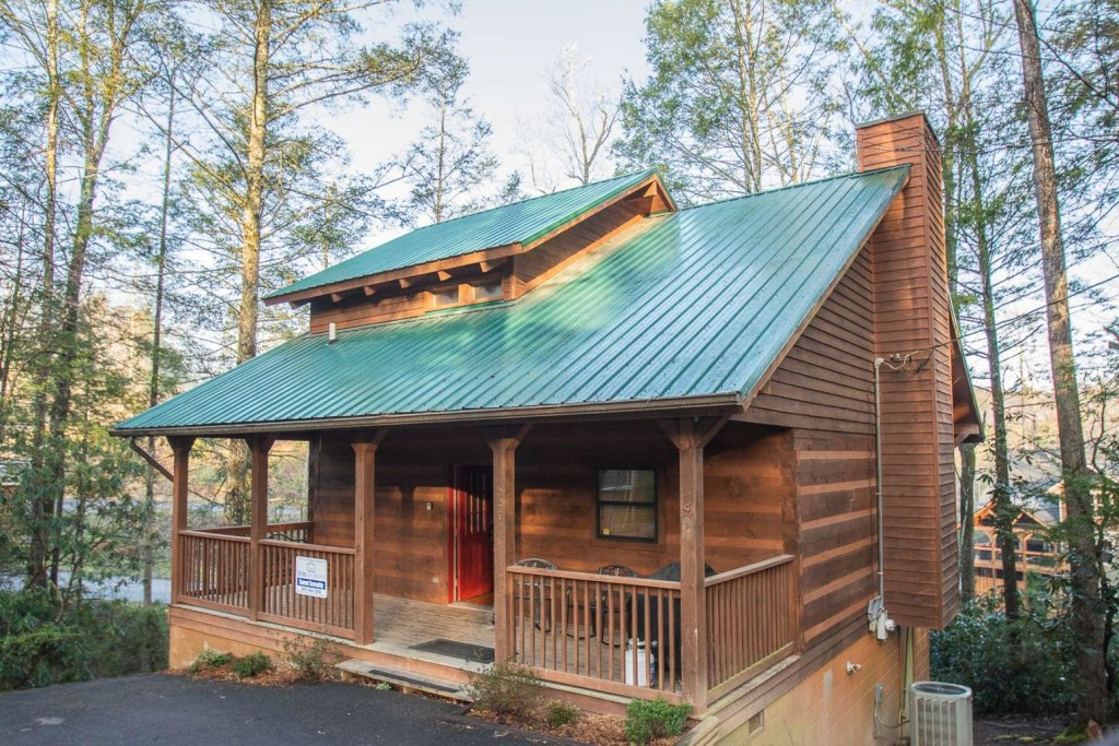 Photo of a Gatlinburg Cabin named Sweet Serenity - This is the twelfth photo in the set.