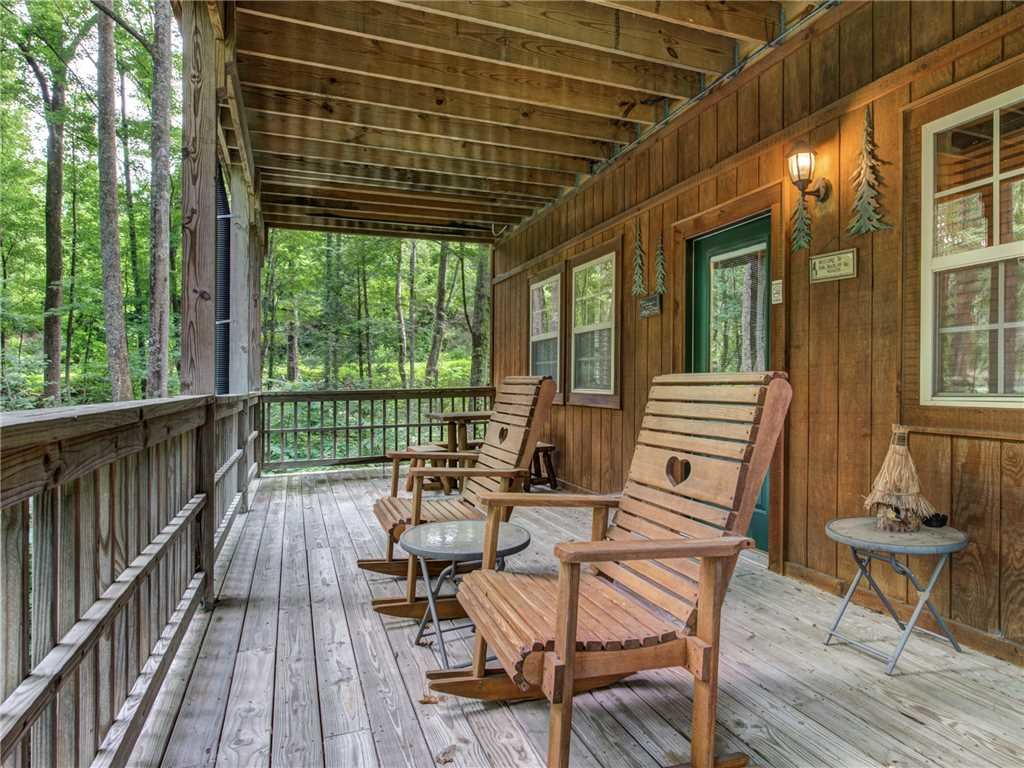 Photo of a Gatlinburg Cabin named Life's Escape - This is the twenty-first photo in the set.