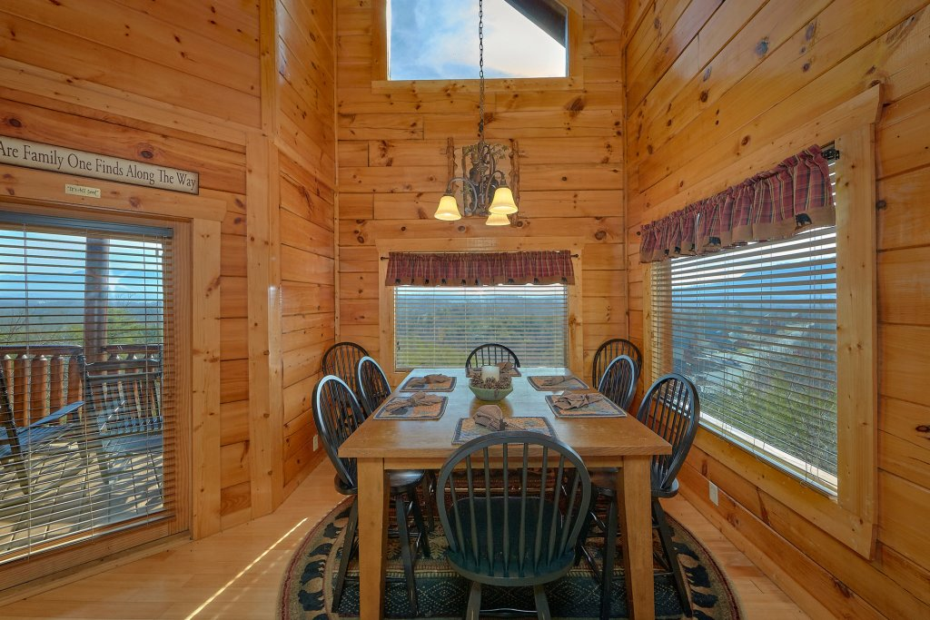 Photo of a Sevierville Cabin named It's All Good - This is the fourteenth photo in the set.