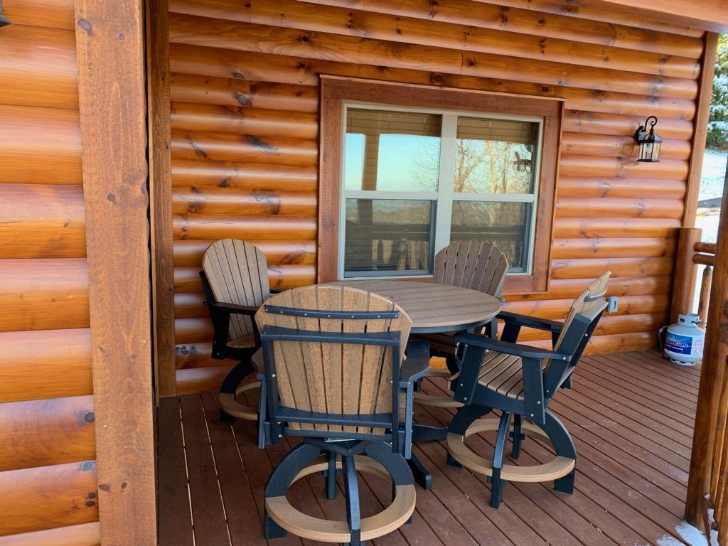 Photo of a Sevierville Cabin named Majestic View Lodge #426 - This is the thirty-third photo in the set.