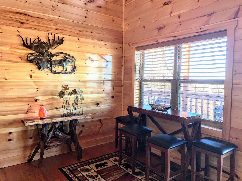 Photo of a Sevierville Cabin named Majestic View Lodge #426 - This is the thirty-seventh photo in the set.