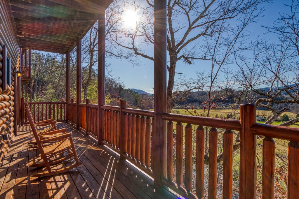 Photo of a Sevierville Cabin named Dream Come True #555 - This is the fiftieth photo in the set.