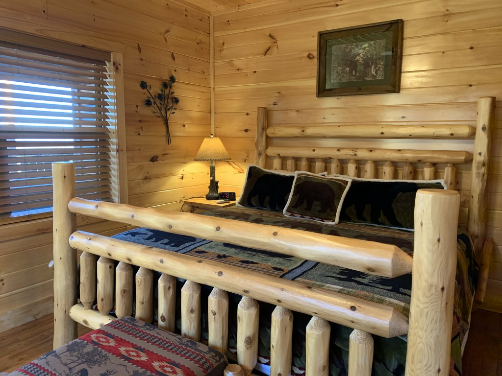 Photo of a Sevierville Cabin named Majestic View Lodge #426 - This is the forty-fourth photo in the set.