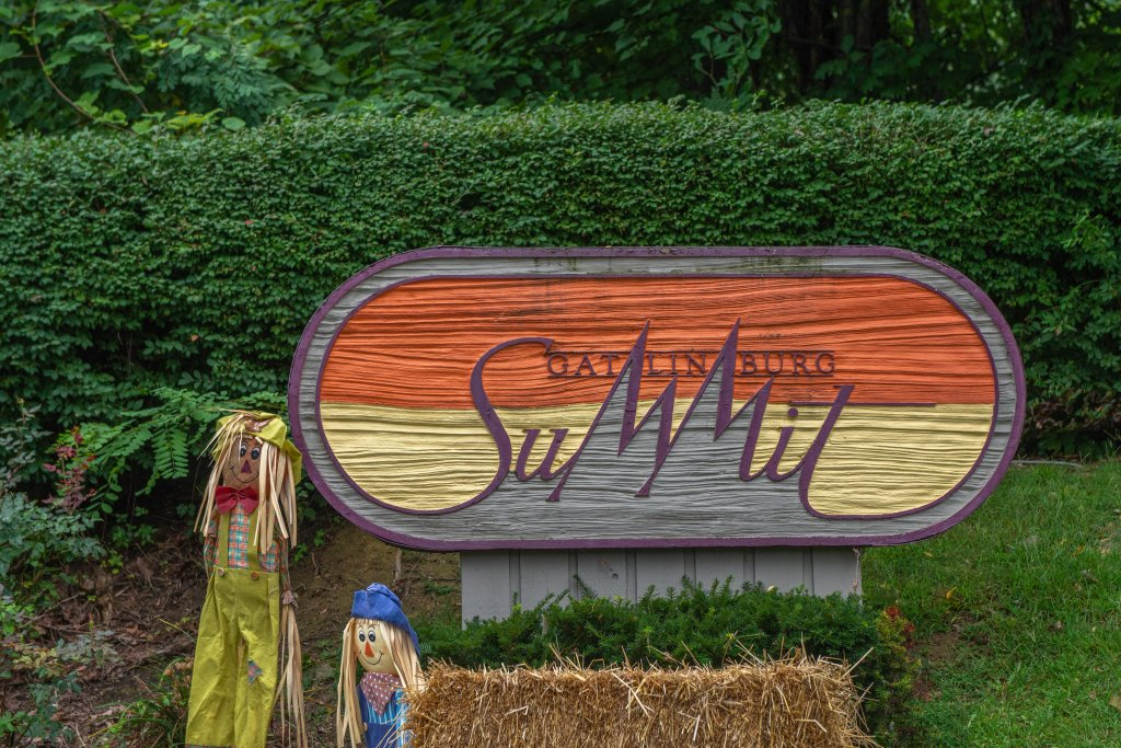 Photo of a Gatlinburg Cabin named Summit View Condo - This is the twenty-fifth photo in the set.