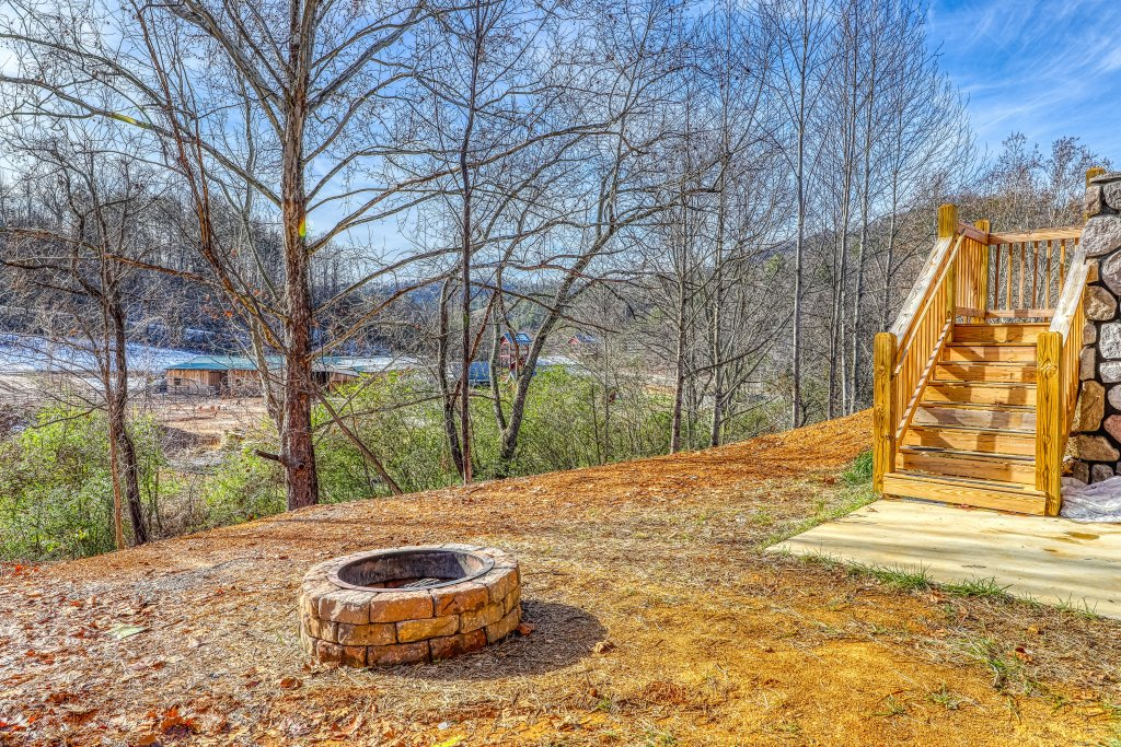 Photo of a Sevierville Cabin named American Adventure - This is the thirty-third photo in the set.