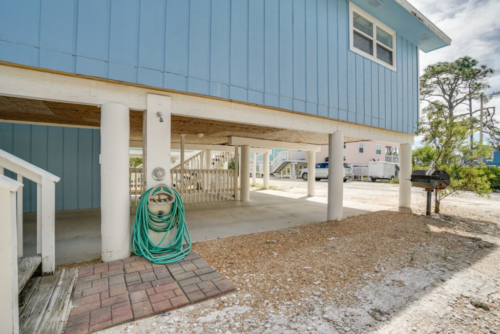 Photo of a Cape San Blas House named Starbright - This is the twenty-third photo in the set.
