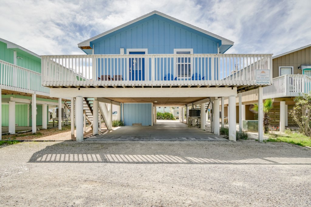 Photo of a Cape San Blas House named Starbright - This is the twenty-first photo in the set.