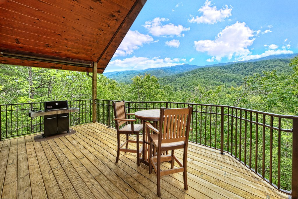 Photo of a Gatlinburg Cabin named Ever After - This is the fifth photo in the set.