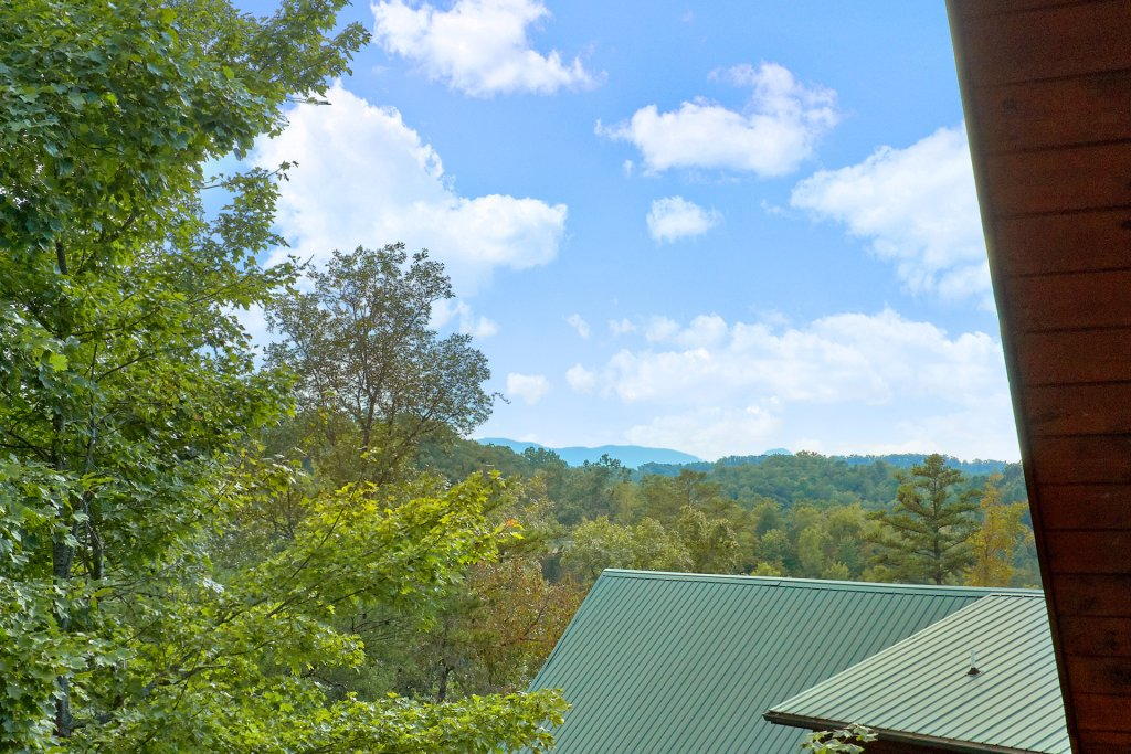 Photo of a Gatlinburg Cabin named Diamond Mine - This is the twenty-first photo in the set.