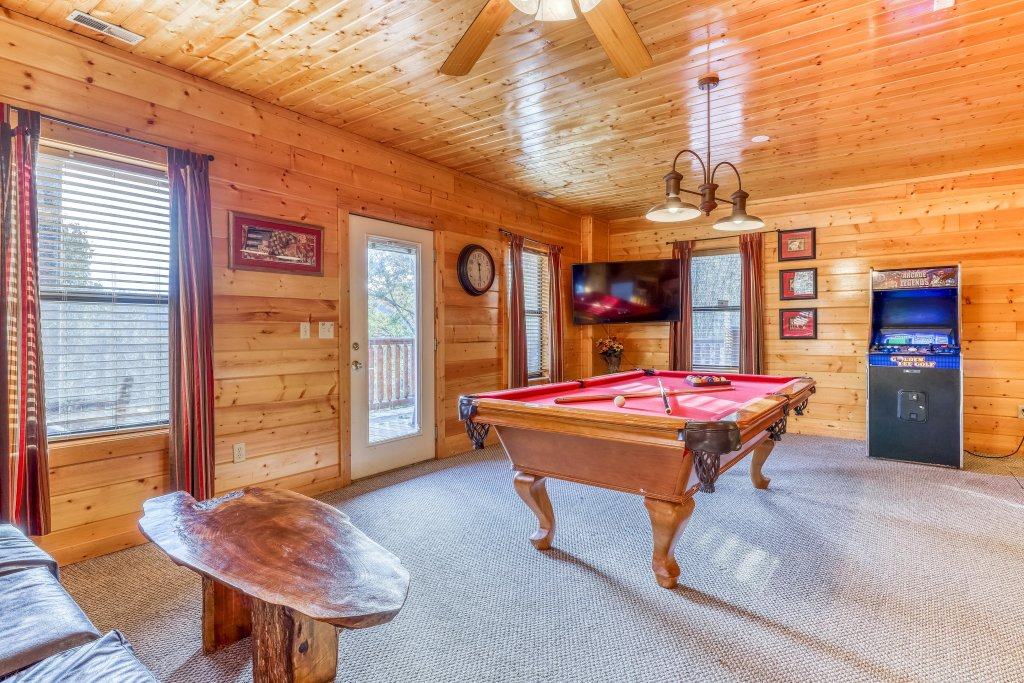 Photo of a Sevierville Cabin named Southern Charm - This is the fourteenth photo in the set.