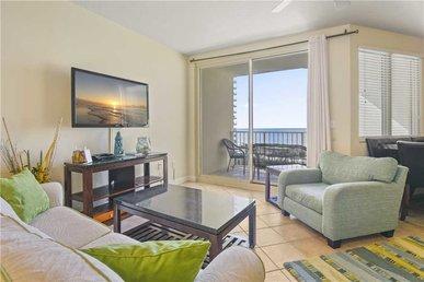 Shores Of Panama 610, 1 Bedroom, Pool Access, Wifi, Spa, Sauna, Sleeps 8