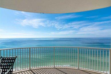 Twin Palms 1703, 1 Bedroom, Beachfront, Pool Access, Sauna, Spa, Sleeps 6