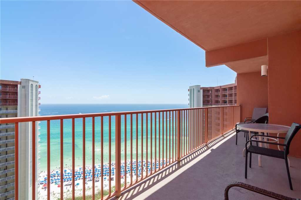 Photo of a Panama City Beach Condo named Shores Of Panama 2116 - This is the first photo in the set.