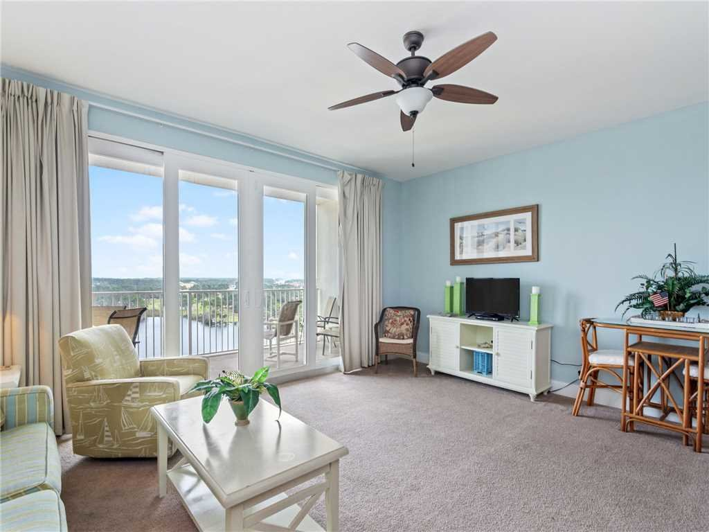 Photo of a Panama City Beach Condo named Laketown Wharf 1235 - This is the second photo in the set.