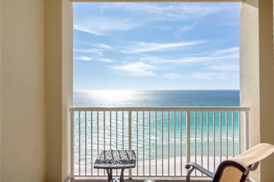 Grand Panama 1304 - Tower I, 2 Bedrooms, Beachfront, Wi-fi, Pool, Sleeps 8