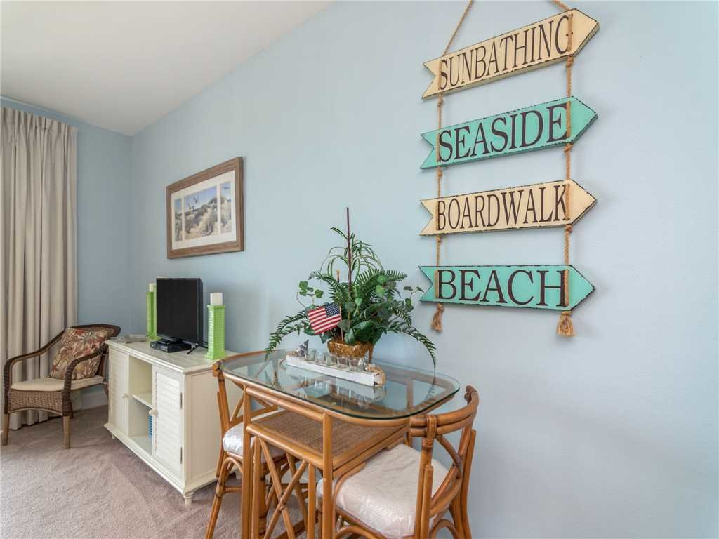 Photo of a Panama City Beach Condo named Laketown Wharf 1235 - This is the third photo in the set.