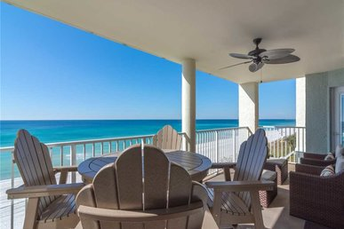 Long Beach Resort 500 - Tower I, 2 Bedrooms, Beach Chairs, Sleeps 6
