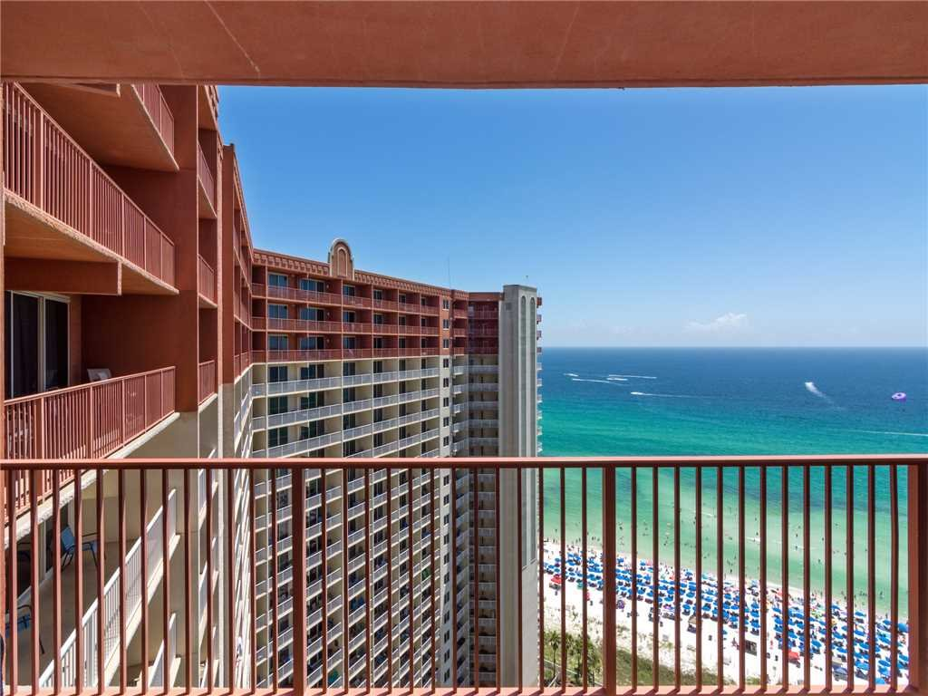 Photo of a Panama City Beach Condo named Shores Of Panama 2116 - This is the twenty-first photo in the set.